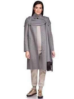 Пальто EREDA FWD3203C1