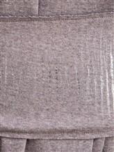 Платье EREDA E251512 96% шерсть, 4% полиамид Какао Италия изображение 5