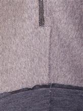 Платье EREDA E251512 96% шерсть, 4% полиамид Какао Италия изображение 6