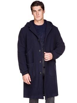 Пальто Massimo Alba GH0ST2