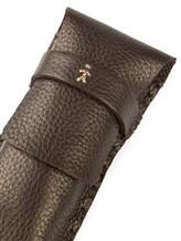 Очешник Henry Beguelin PP0715 100% кожа Темно-коричневый Италия изображение 1