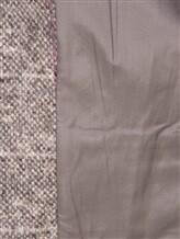 Пальто Peserico S20421A 100% шерсть Серый Италия изображение 6