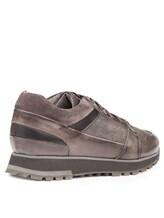 Кроссовки Santoni MBVN20224 100% кожа Серый Италия изображение 3