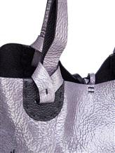 Сумка Henry Beguelin BD3211 100% кожа Серый Италия изображение 3
