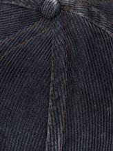 Бейсболка Stetson 7721119 100%хлопок Темно-серый Китай изображение 1