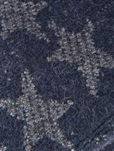 Кепи Lorena Antoniazzi LP3296CP1 60% альпака, 40% шёлк Синий Италия изображение 1