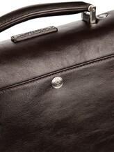 Портфель A.G.Spalding&Bros 184700 100% кожа Темно-коричневый Китай изображение 6
