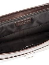 Портфель A.G.Spalding&Bros 184700 100% кожа Темно-коричневый Китай изображение 9