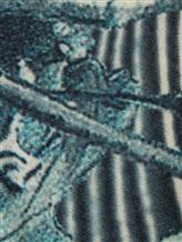 Шаль Re Vera 171815396SABLE 100% кашемир Серо-голубой Китай изображение 1