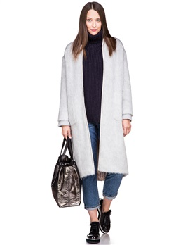 Пальто Agnona L1050X