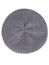 Шапка Inverni Firenze 1892 3952 100% кашемир Серый Италия изображение 0