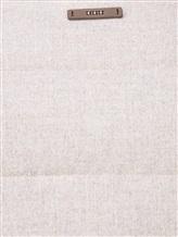 Куртка Peserico S21273C02 69% полиэстер, 29% вискоза, 2% эластан Светло-серый Италия изображение 4