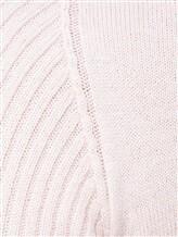 Джемпер D.Exterior 45041 30% вискоза, 30% кашемир, 20% полиамид, 20% шерсть Бледно-розовый Италия изображение 5