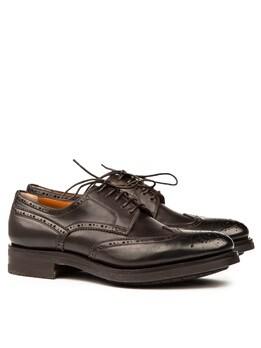 Ботинки Santoni MC0S11168