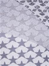 Джемпер Lorena Antoniazzi LP3264B1 100% шерсть Светло-серый Италия изображение 4