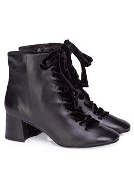 Ботинки What for WF431