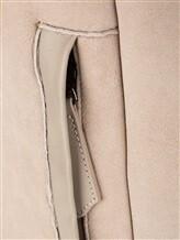 Сумка ZANELLATO 36133 100% кожа ягненка Светло-серый Италия изображение 4
