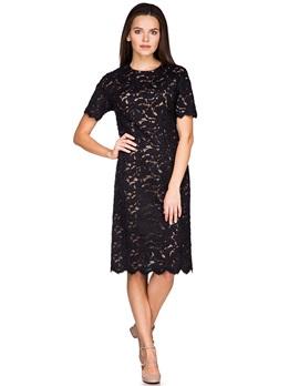 Платье Agnona R1100X