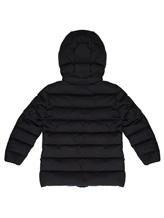 Куртка Herno PI086B 78% полиэстер, 22% фибра Черно-синий Румыния изображение 2