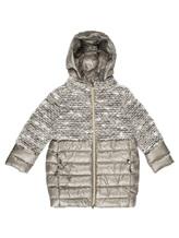 Пальто Herno PI0033G 100% полиамид Серый Румыния изображение 0
