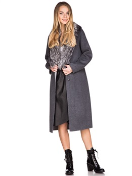 Пальто Monica RinDi 224TE017