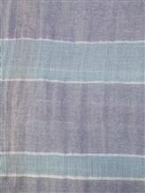 Шарф Morgano 1999691 95% шерсть, 3% вискоза, 2% полиэстер Серо-зеленый Италия изображение 1