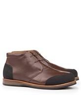 Ботинки Zonkey Boot ZB036 100% кожа Коричневый Италия изображение 0