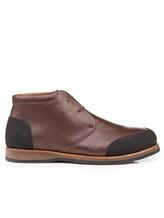 Ботинки Zonkey Boot ZB036 100% кожа Коричневый Италия изображение 1