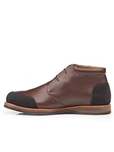 Ботинки Zonkey Boot ZB036 100% кожа Коричневый Италия изображение 2