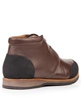 Ботинки Zonkey Boot ZB036 100% кожа Коричневый Италия изображение 3