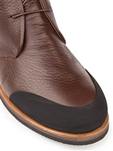 Ботинки Zonkey Boot ZB036 100% кожа Коричневый Италия изображение 5