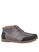 Ботинки Zonkey Boot ZB036 100% кожа Серый Италия изображение 0