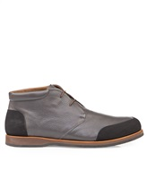 Ботинки Zonkey Boot ZB036 100% кожа Серый Италия изображение 1