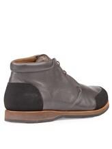 Ботинки Zonkey Boot ZB036 100% кожа Серый Италия изображение 3