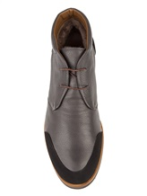 Ботинки Zonkey Boot ZB036 100% кожа Серый Италия изображение 4