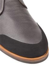 Ботинки Zonkey Boot ZB036 100% кожа Серый Италия изображение 5
