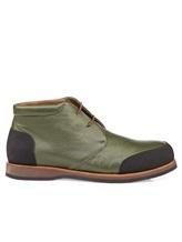 Ботинки Zonkey Boot ZB036 100% кожа Зеленый Италия изображение 1