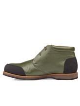 Ботинки Zonkey Boot ZB036 100% кожа Зеленый Италия изображение 2