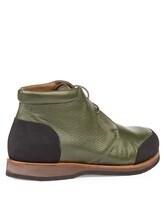 Ботинки Zonkey Boot ZB036 100% кожа Зеленый Италия изображение 3