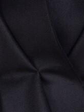 Жакет Albino Teodoro   GI441 100% шерсть Черный Италия изображение 5