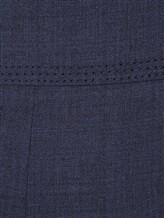 Брюки Lorena Antoniazzi LP3220PA1 96%шерсть4%эластан Темно-синий Италия изображение 5