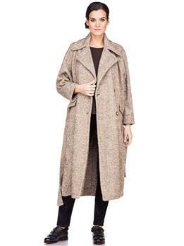 Пальто ERIKA CAVALLINI P7A103