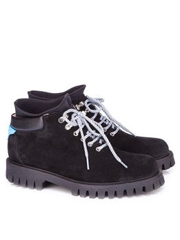 Ботинки Pollini SA21133G14