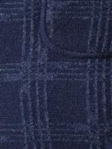 Пиджак Missoni 537431 93% шерсть, 4% полиамид, 3% полиэстер Темно-синий Италия изображение 5