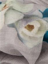 Палантин Re Vera 171815178DG 100% кашемир Серый Китай изображение 1