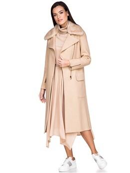 Пальто Agnona L11601