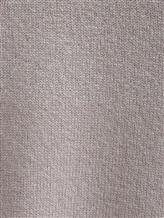 Джемпер Les Copains 0L1006 100% кашемир Светло-серый Италия изображение 5