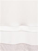 Джемпер Peserico S06630J0 97% шёлк, 3% эластан Светло-бежевый Италия изображение 4
