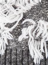 Шапка Lorena Antoniazzi LM32156CP1 60% хлопок, 25% шерсть, 15% полиамид Серый Италия изображение 1