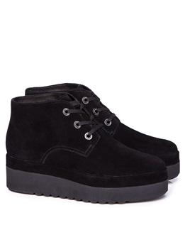 Ботинки What for WF192